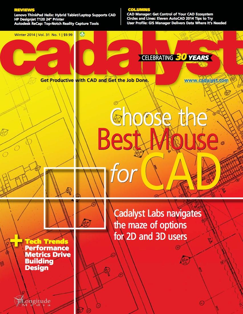 Cadalyst_Winter2014_Vol31-1_COVER