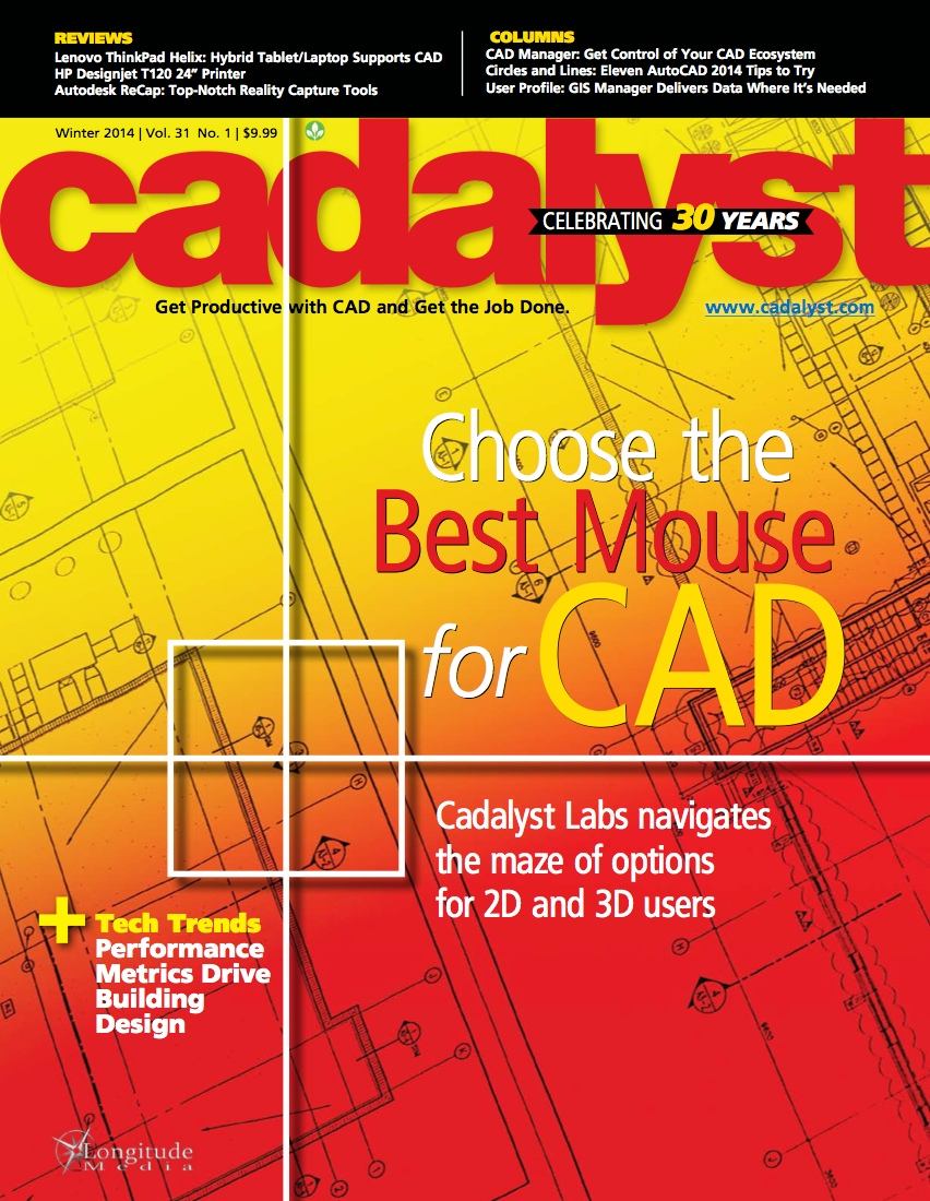 Cadalyst_Winter2014_Vol31-1_COVER