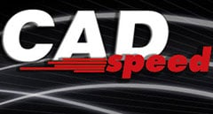 CADspeed -- Hardware for CAD applications