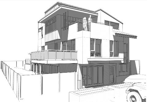 Building toward bim part 2 for Architecture firms that use revit